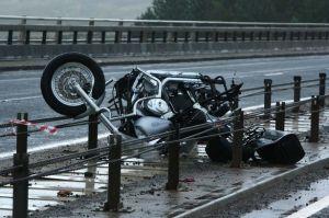 Harley+crash