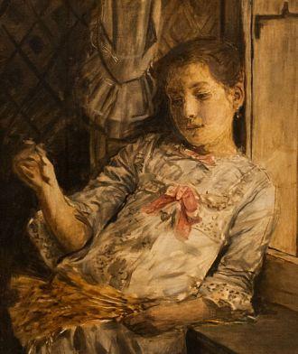 Mellery_-_The_Artist's_Daughter