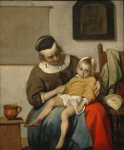 enfant-malade